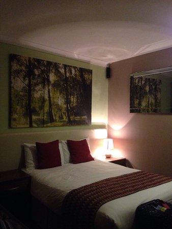 BEST WESTERN Eviston House Hotel: photo3.jpg