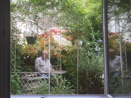 巴黎綠洲酒店照片