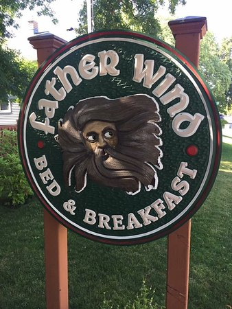 Father Wind Bed & Breakfast: photo0.jpg