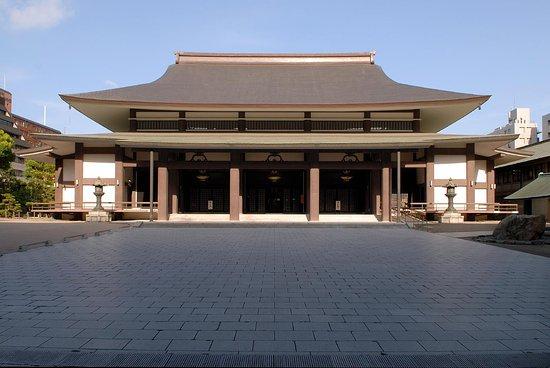 Shinshu Otaniha Namba Betsuin
