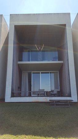 Porto Feliz: Suite Duplex