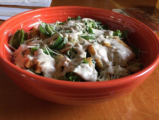 Edenton, Carolina del Norte: Good Mexican Food 😍