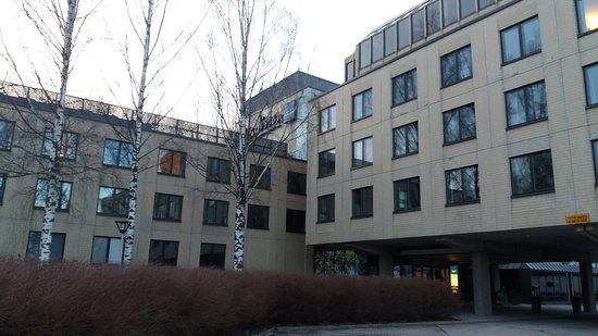 Radisson Blu Hotel, Espoo: 20160314_180405_large.jpg
