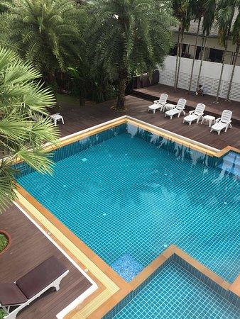 Dee Andaman Hotel: photo0.jpg