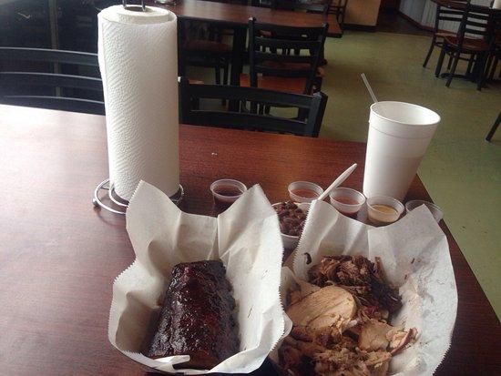 University City, MO: Lunch!