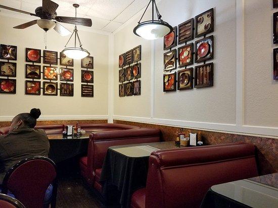 Mama Joan S Soul Food Dining Room