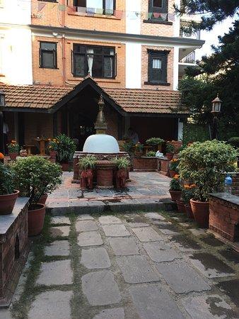 ホテル ガネーシュ ヒマル Image
