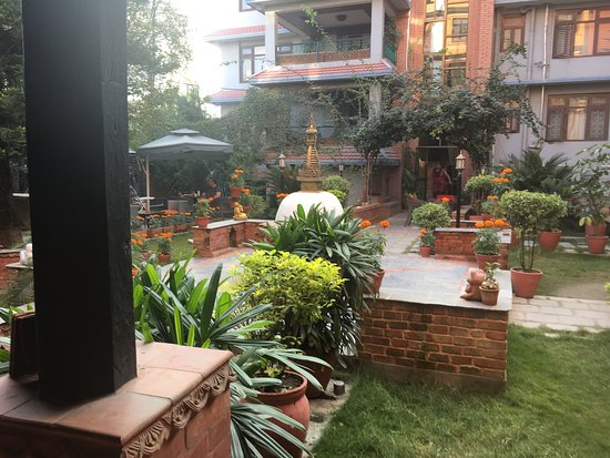 Hotel Ganesh Himal: photo3.jpg