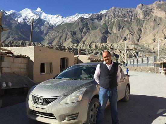 Karakoram Highway: Islamja