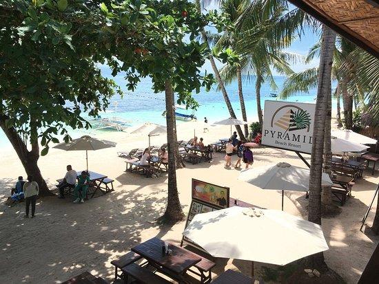 Superior Sea View 2 Y Pyramid Beach Resort