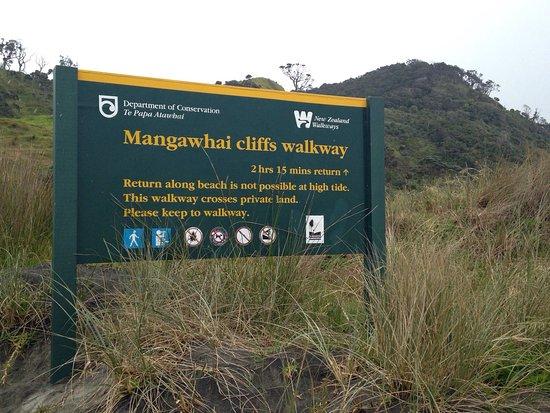 Mangawhai, Yeni Zelanda: photo1.jpg