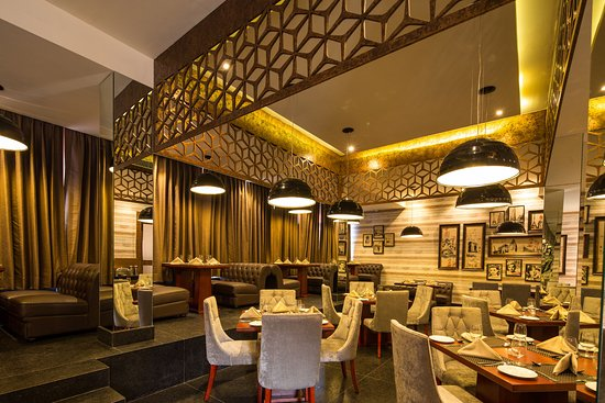 The Palace Kitchen - Picture of The Palace Kitchen, Bikaner ...