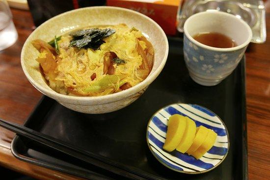 ゆりや食堂>