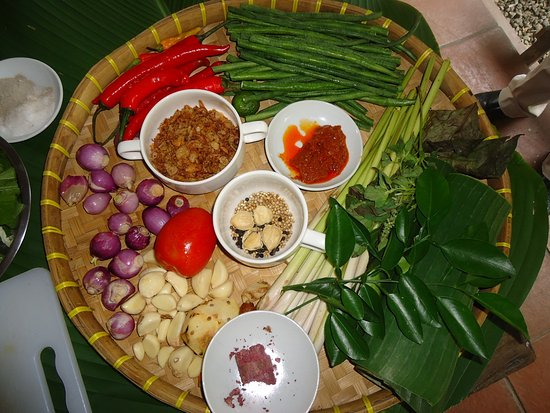 Plataran Ubud Cooking Class