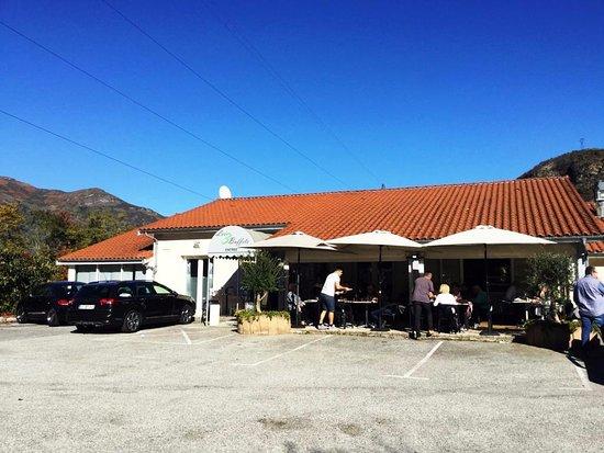 Restaurant les trois buffets tarascon sur ariege - Office de tourisme tarascon sur ariege ...