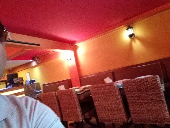 Photo of Indian Restaurant Moghul Room at Soi 11, Sukhumvit Rd, Bangkok 10110, Thailand