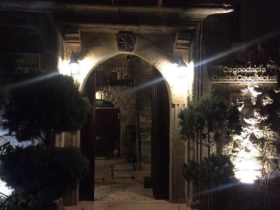 Cappadocia Castle Cave Hotel: photo0.jpg