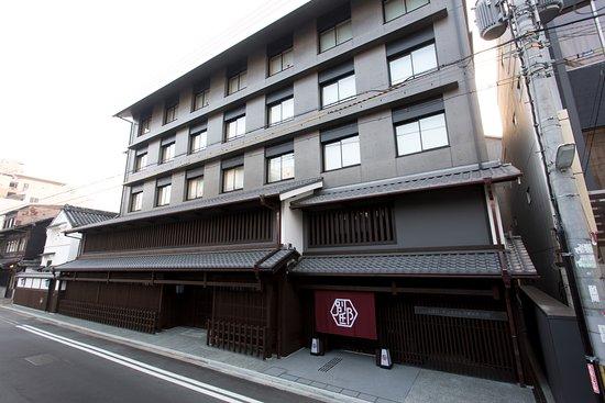 Mitsui Garden Hotel Kyoto Shinmachi Bettei