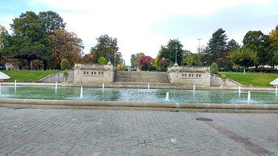 Jardin du champ de juillet limoges france top tips before you go with photos tripadvisor - Jardin mediterraneen limoges ...