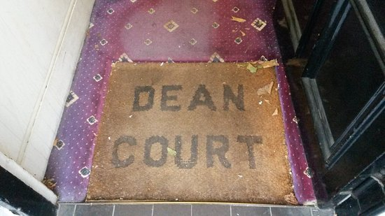 Dean Court / New Kent Hotel: 20161029_092758_large.jpg