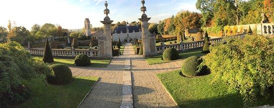 写真Les Jardins de Brecy枚
