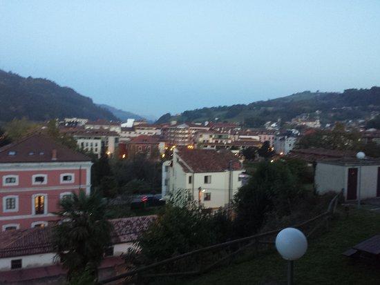 Apartamentos Aldea del Puente: Vistas