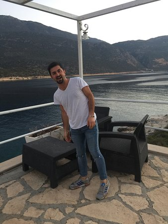 写真Korsan Ada Hotel枚
