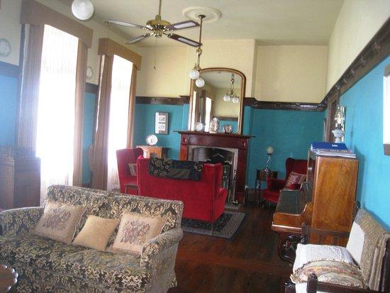 Foto de Crown & Anchor Inn