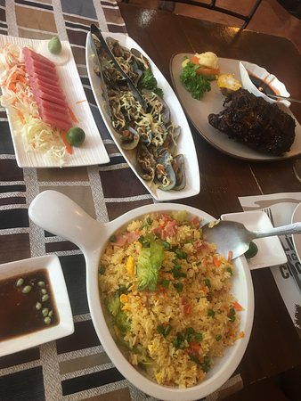 Best meal I had in gensan