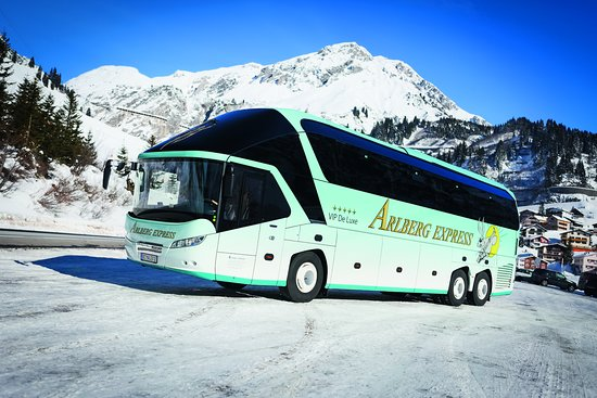 Arlberg Express International