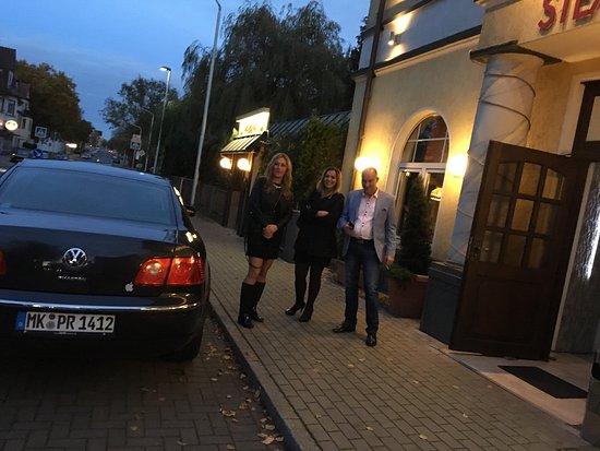 Iserlohn, Germany: Steakhaus Pavic