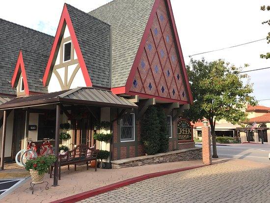 圣路易斯朗泉旅舍照片