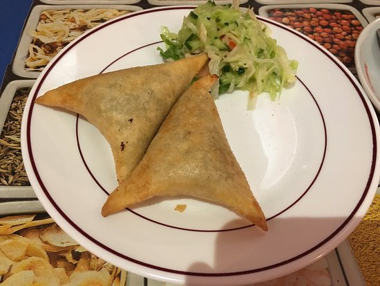 Restaurant Maharani Photo