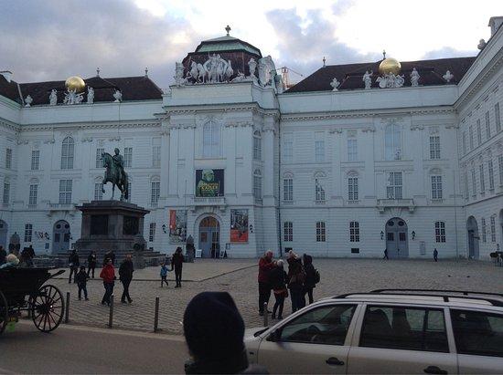 Hotel Zeitgeist Wien Bewertung