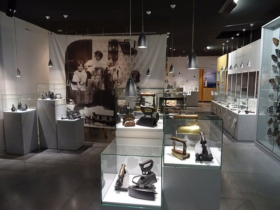 Musee la Maison de Marie-Jeanne