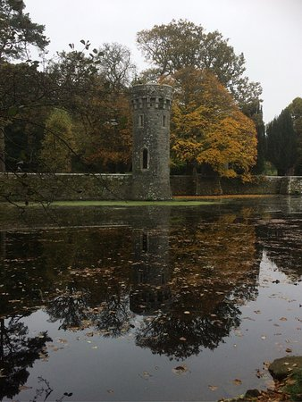 Irish Agricultural Museum & Johnstown Castle Gardens: photo4.jpg