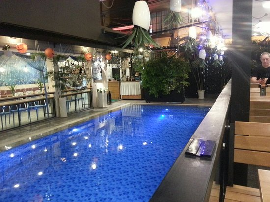 Beautiful Saigon 3 Hotel: 20161024_092517_large.jpg