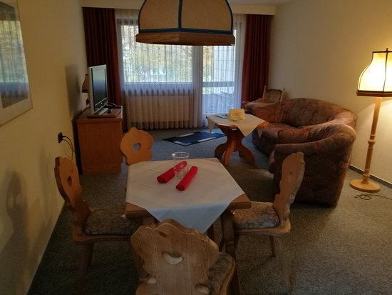 Hotel Quellenhof Prices Amp Reviews Bad Urach Germany