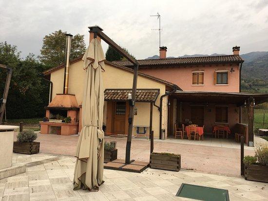 Cavaso del Tomba, Italia: photo2.jpg