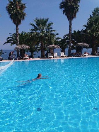 Corfu Senses Resort Aufnahme