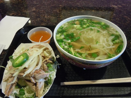Photo of Vietnamese Restaurant Saigon Bistro At Uwajimaya at 507 S Weller St, Seattle, WA 98104, United States