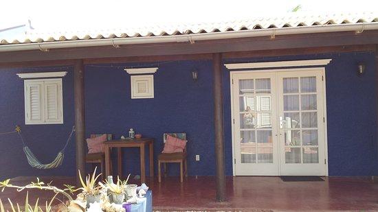 Blachi Koko Apartments Bonaire 사진