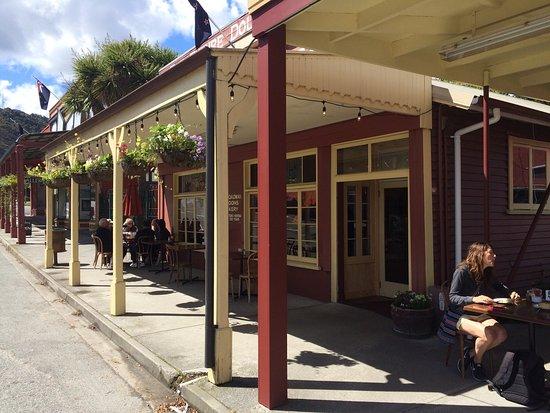 Reefton, New Zealand: photo1.jpg