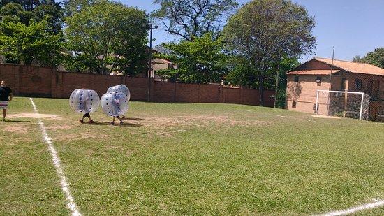 Foto de Quinta de Ykua Sati