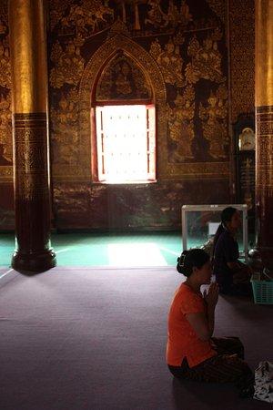 Wat Pha Jao Lung: kengthung