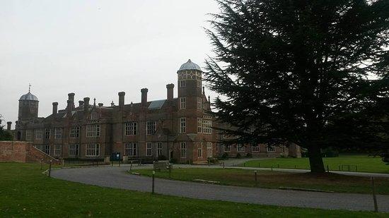 Cobham, UK: Cobham Hall