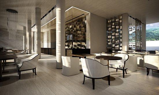 moriki restaurant bild von roomers baden baden autograph collection baden baden tripadvisor. Black Bedroom Furniture Sets. Home Design Ideas