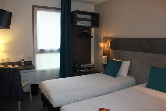 inter hotel novella nantes centre gare now 54 was 5 6 updated 2018 reviews france. Black Bedroom Furniture Sets. Home Design Ideas
