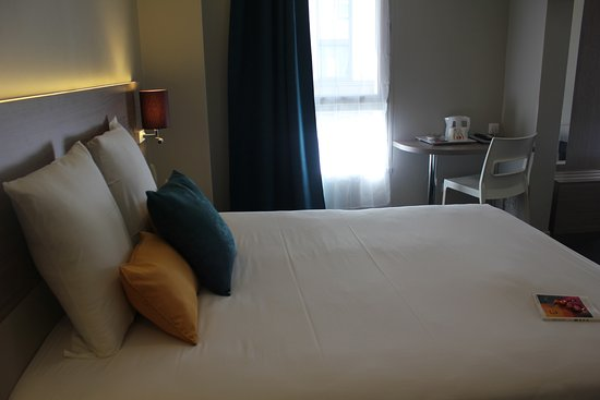 Hotel Novella Nantes Gare