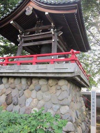 Rengetsusan Aizenin Kannonji Temple